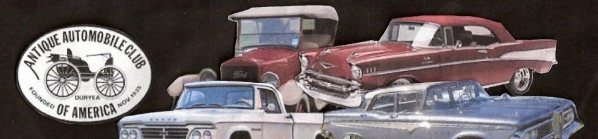 Tulsa Region AACA – Antique Automobile Club of America
